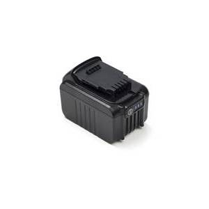 DeWalt DCS332M2 batteri (6000 mAh, Sort)