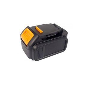 DeWalt DCP580P2 batteri (3000 mAh, Sort)