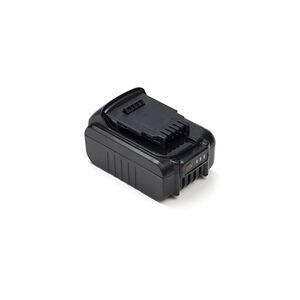 DeWalt DCS335P2 batteri (4000 mAh, Sort)