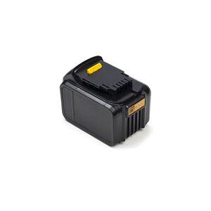 DeWalt DCS331N batteri (6000 mAh, Sort)