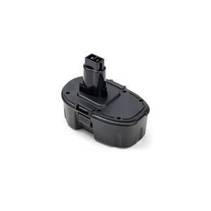 DeWalt DCD920L2 batteri (3000 mAh)