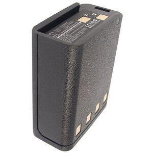 Motorola MT1000 batteri (1800 mAh, Sort)