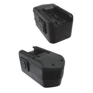 Milwaukee PN 18 X batteri (2000 mAh)