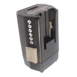 Milwaukee Mini Relay SH04 17 batteri (3300 mAh)