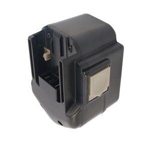 AEG BDSE 12T Super Torque batteri (3300 mAh)