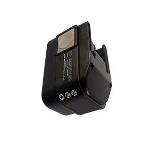 Milwaukee PES 9.6 batteri (3300 mAh)