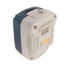 Makita TD061D batteri (2200 mAh, Sort & Sølvgrå)