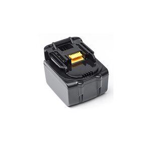 Makita BGA450RFE batteri (3000 mAh, Sort)