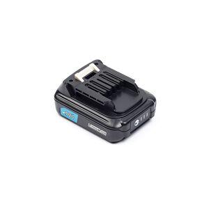 Makita CLX212SMYJ batteri (2500 mAh)