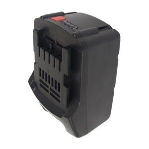 Metabo STAB 18 LTX batteri (3000 mAh, Sort)