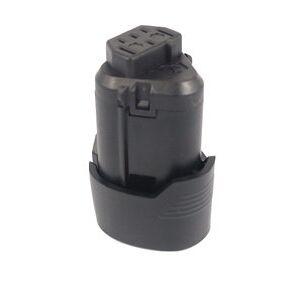 AEG 6230184 batteri (1500 mAh, Sort)