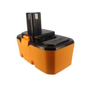Ryobi RJC181 batteri (3300 mAh)
