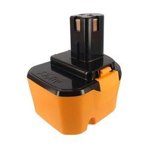 Ryobi BCD1200 batteri (2100 mAh)
