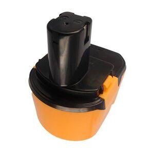 Ryobi BID1228 batteri (3300 mAh)