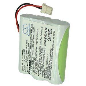 Sagem Proxibus LDP400 batteri (1800 mAh)