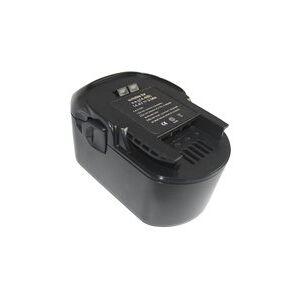 AEG BBS 14 X batteri (3000 mAh)
