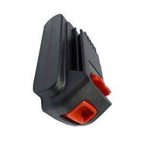 Black & Decker LLP120 batteri (2000 mAh, Sort)