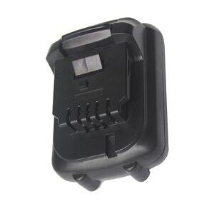 DeWalt DCR017 batteri (2500 mAh, Sort)