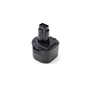 Black & Decker KC9652CN batteri (2000 mAh)