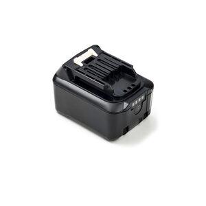 Makita FD05 batteri (4000 mAh, Sort)