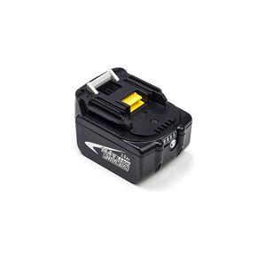Makita BGA450Z batteri (3000 mAh, Sort)