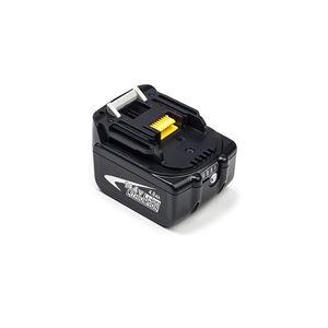 Makita BSS500Z batteri (4000 mAh, Sort)