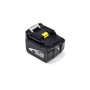 Makita UC121D batteri (4000 mAh, Sort)