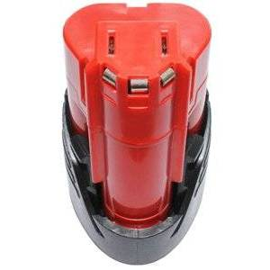 Milwaukee 2429-20 batteri (1500 mAh)