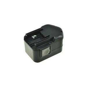 Milwaukee 0613-2Q batteri (2000 mAh)