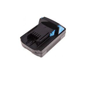 Milwaukee M18 SLED batteri (2000 mAh)