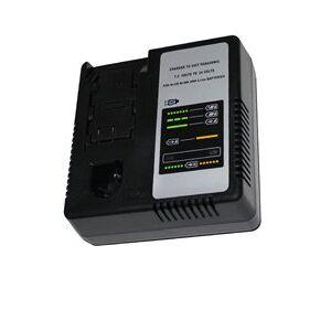 Panasonic EY 3501 EQM 72W AC adapter / lader (7.2 - 24V, 1.5A)