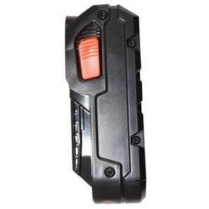 AEG 6230226 batteri (2500 mAh, Sort)