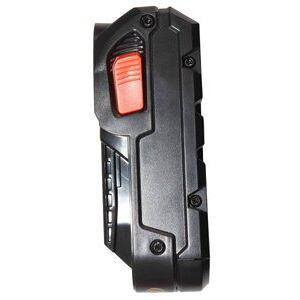 AEG 3381220 batteri (2500 mAh, Sort)