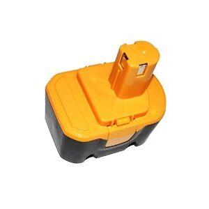 Ryobi CDL-1442P4 batteri (2000 mAh)