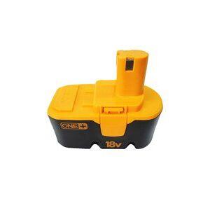 Ryobi 130224007 batteri (2000 mAh)
