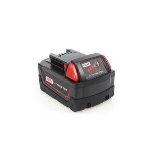 AEG Batteri (7500 mAh, Sort) passende til AEG PN18X