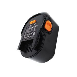 AEG Batteri (3000 mAh) passende til AEG BS 14XN