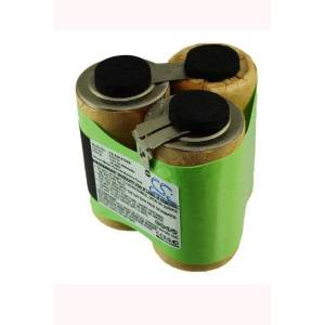 AEG Batteri (3500 mAh) passende for AEG Liliput