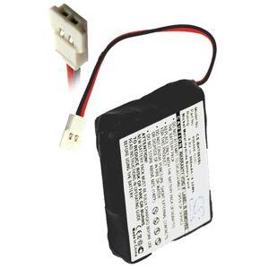 Denso Batteri (900 mAh) passende for Denso BHT-2000