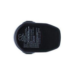 Black & Decker Batteri (2100 mAh) passende til Black & Decker CHT500