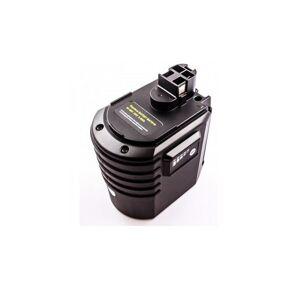 Wurth Batteri (3000 mAh) passende til Wurth ABH 20-SLS