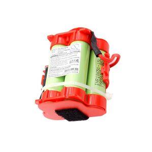 Flymo Batteri (1500 mAh, Rød) passende til Flymo 1200R 2018