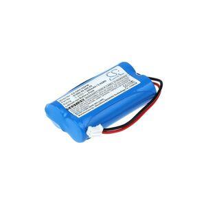 Gardena Batteri (800 mAh) passende til Gardena C1060 plus Solar