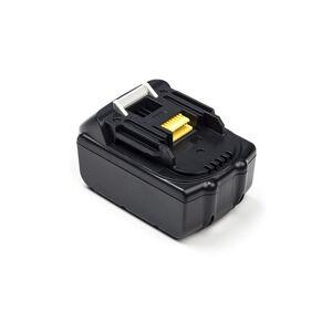 Makita Batteri (3000 mAh, Sort) passende til Makita BKP180