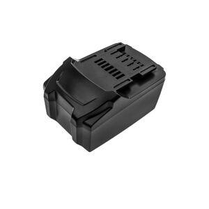 Metabo Batteri (6000 mAh, Sort) passende til Metabo KHA 36-18 LTX 32