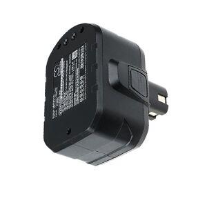 Ryobi Batteri (4000 mAh) passende til Ryobi LCD1402