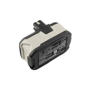 Ryobi Batteri (3000 mAh, Sort) passende til Ryobi R18DDP2