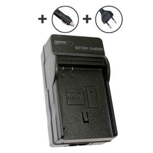 Nikon D800 5W batterilader (8.4V, 0.6A)