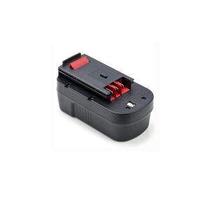 Black & Decker Batteri (2000 mAh, Sort) passende til Black & Decker GKC1000