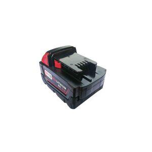 Milwaukee Batteri (4000 mAh, Sort) passende til Milwaukee HD18 BS-0
